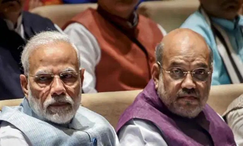 Rashtriya Swayamsevak Sangh explained the main reason for BJP's defeat in Bengal