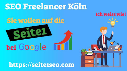SEO Freelancer Köln