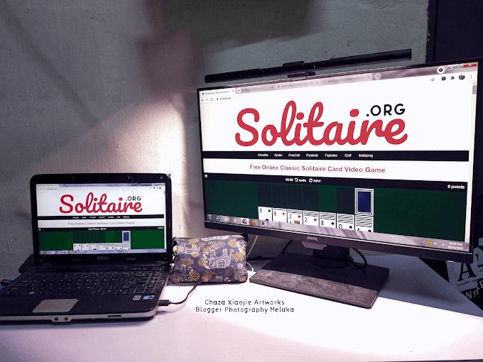 Game Legend Solitaire Zaman Dulu, Kini Kembali Online Secara Percuma