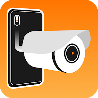 تطبيق كاميرا مراقبة للايفون