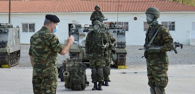 Στρατιωτικοί: Ίσως οι πιο αδικημένοι Έλληνες