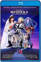 Beetlejuice El Super Fantasma (1988) BRRip 720p Latino