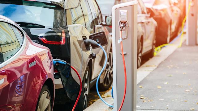 Her 10 Türk'ten 6'sı Elektrikli Araç Satın Almak İstiyor