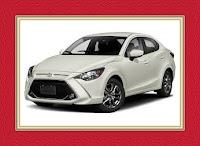 هيونداي أكسنت 2020 | 2019 Toyota Yaris