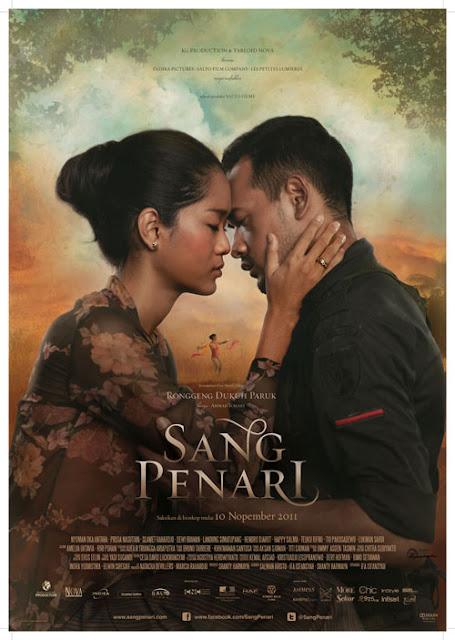 Sang Penari (2011) WEB-DL