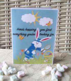 free Easter card