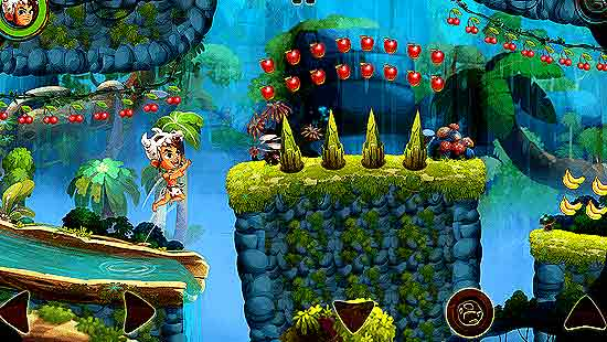 Jungle Adventures 3 Apk Mod Unlimited