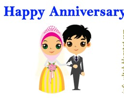 5 Contoh Ucapan Anniversary Pernikahan Yang Sangat Romantis