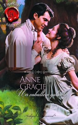 Anne Gracie - Un Caballero Galante