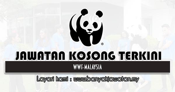 Jawatan Kosong 2021 di WWF-Malaysia