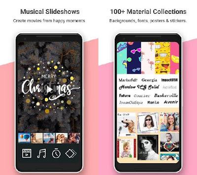 6 Aplikasi Edit Foto Jadi Musik di Android 2020