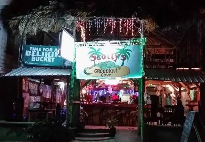 scotty's crocodile cove