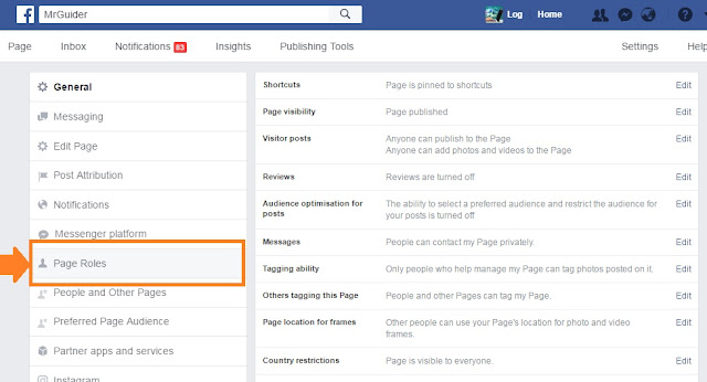 assign%2Bpage%2Broles%2Bfor%2Bfacebook%2527s%2Bpage1 How To Assign Your Facebook's Page Roles Like Admin,Editor,Author,Advertiser,Analyst,Moderator,Live Contributor Android