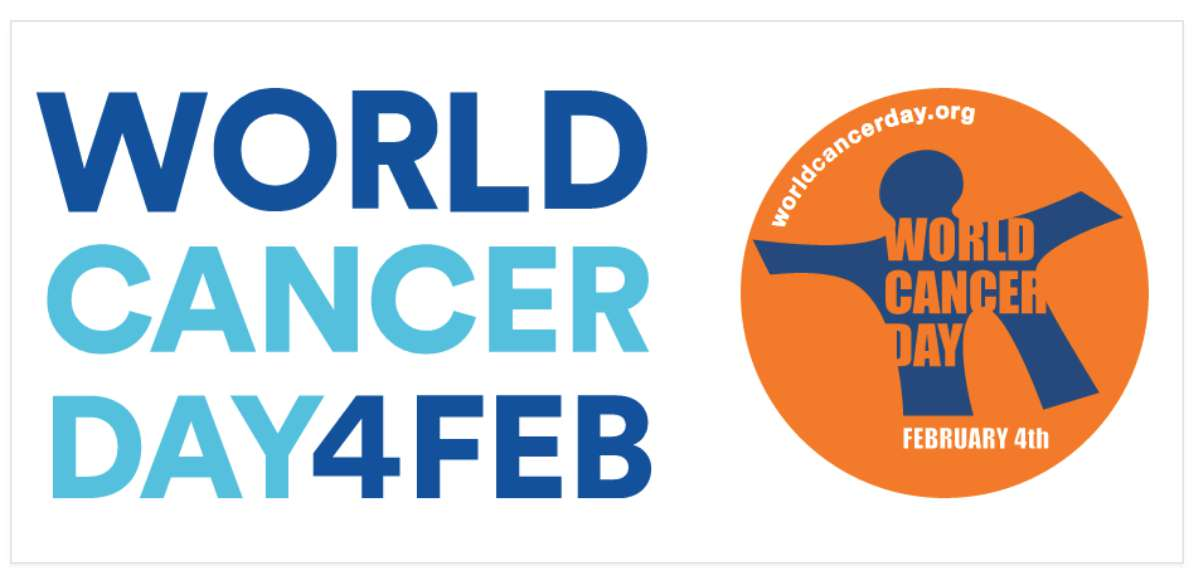 World Cancer Day Wishes Beautiful Image