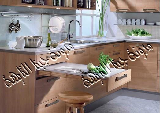 10خطوات مبتكرة لترتيب المطبخ الصغير وديكوره وتنظيمه