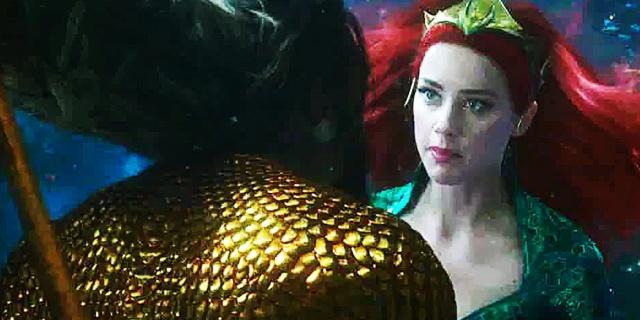 Nuevo Tv Spot televisivo de Aquaman
