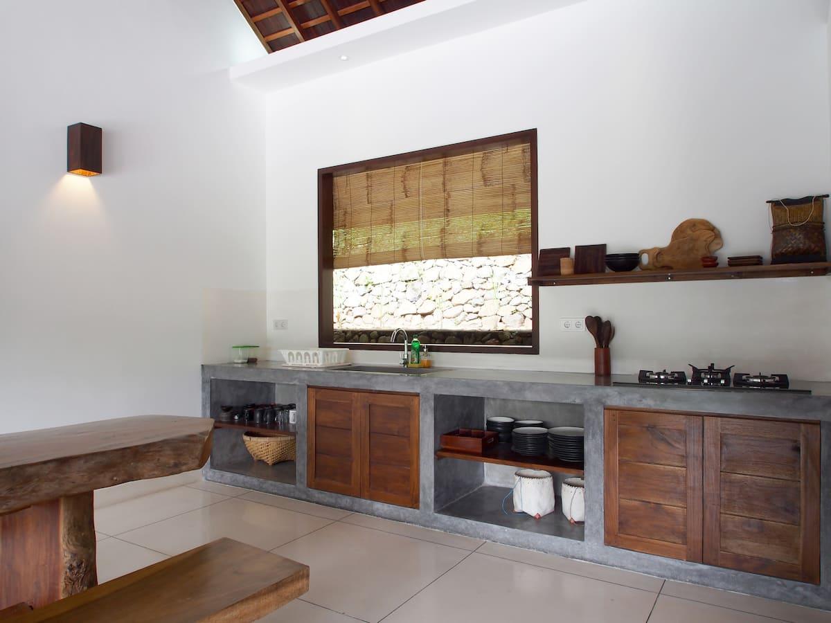 rekomendasi villa airbnb di lombok