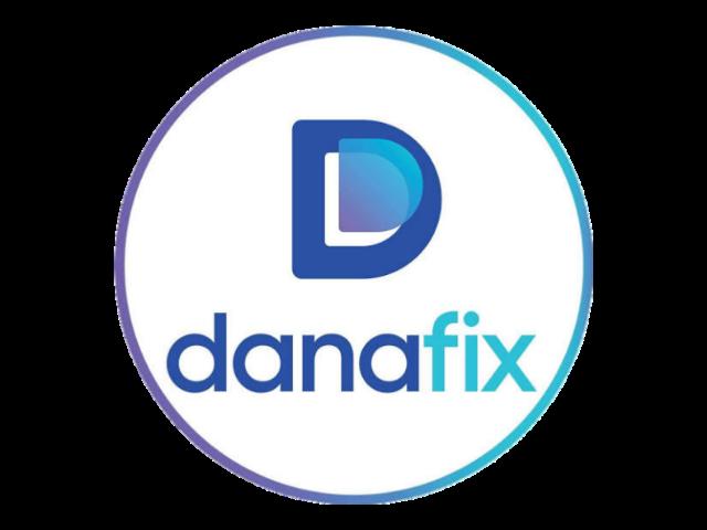 Logo Danafix