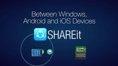 shareit for mac