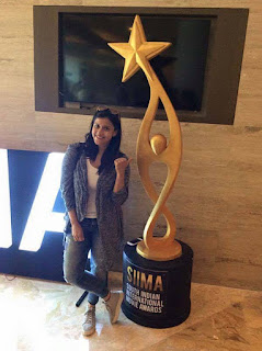 Thikka actress Mannara chopra photos