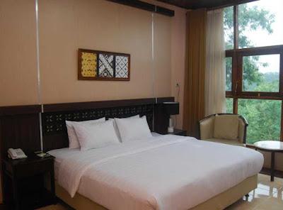 Penginapan Banaran 9 Resort Hotel