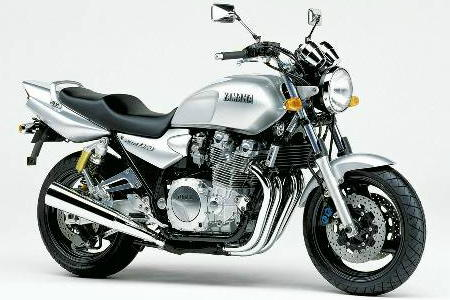 yamaha xjr 1300 original. Black Bedroom Furniture Sets. Home Design Ideas