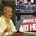 Lingayen-Dagupan Archbishop Socrates Villegas Not Happy For Marcos Burial