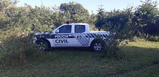 Corpo de homem é encontrado dentro de poço na Paraíba