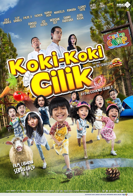 Download Film Koki-Koki Cilik (2018) Full Movie Gratis