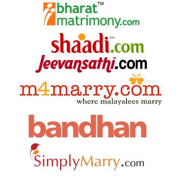 matchmaking websites india
