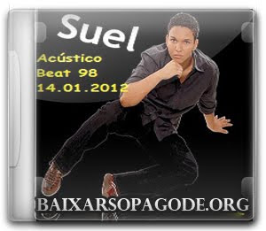 Suel (Imaginasamba) e Allan Lima - Acustico Na BEAT 98 - 14.01.2012