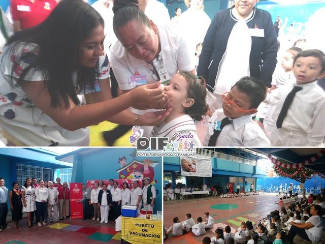 Inauguran Primera Semana Nacional de Salud