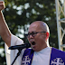 """""""Ang Droga, Hindi Crime"""" And """"War On Drugs Is Immoral"""" - Activist Priest"""