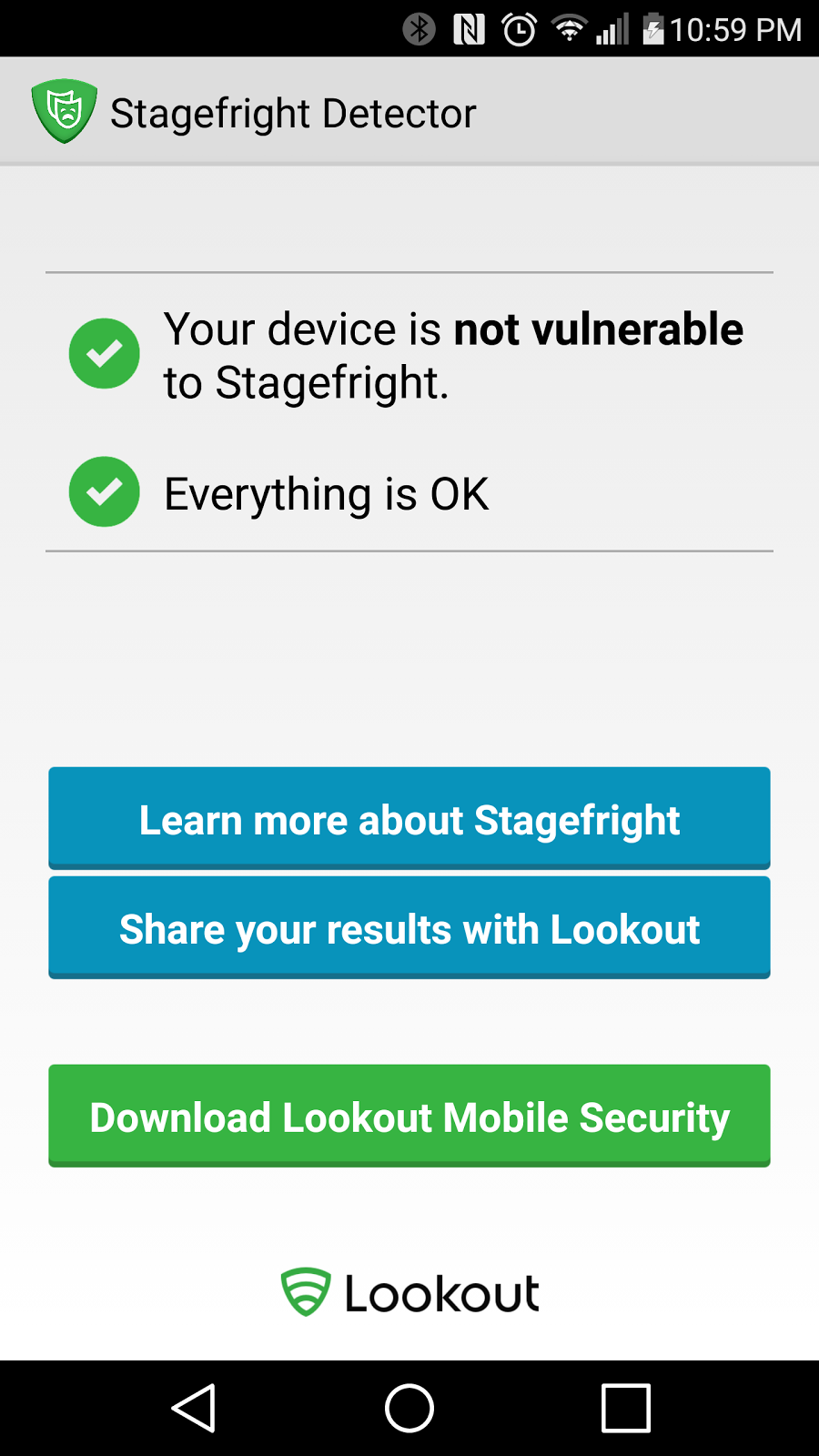 The LG G4 is getting it's security update now ~ Android Coliseum