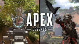 games yang lagi hits apex legends