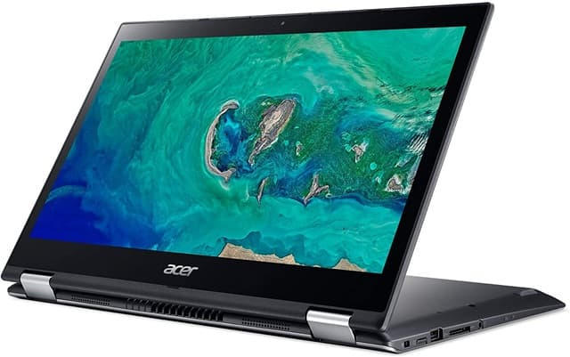 Acer Spin 3 SP314-51-58JC: análisis