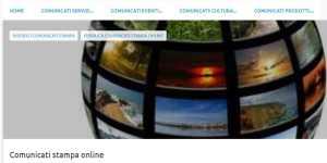 comunicati stampa online directory SEO