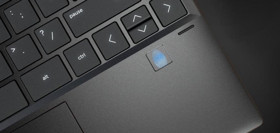 HP Spectre x360 7