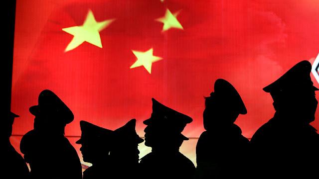Survei: Krisis Ekonomi dan China Ancaman bagi Indonesia