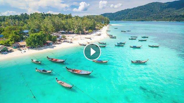 Unforgettable Moments in Koh Lipe, Thailand
