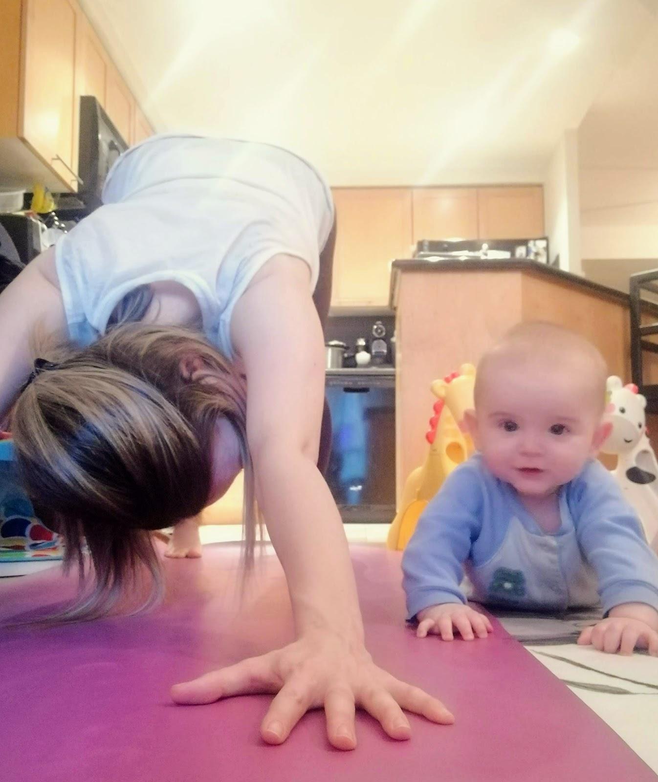 yoga with kids, Indoor Activities To Do With Children