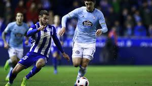 Prediksi Skor Celta de Vigo vs Deportivo Alaves 5 April 2020