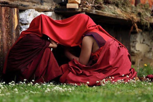 向第三世多杰羌佛學習正法後_真的是一個普通修行人嗎