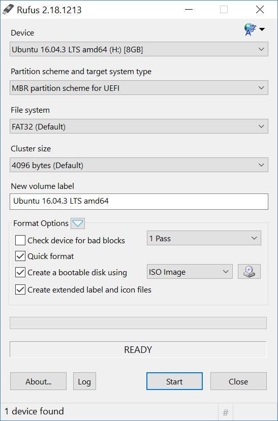 How to Create Ubuntu Bootable USB | Tech Tutorials
