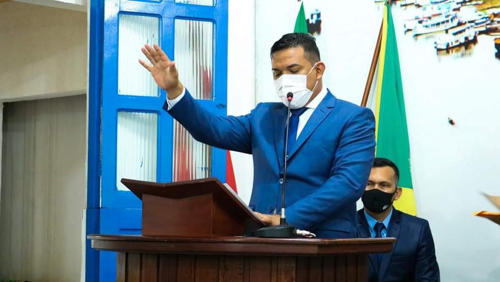 Secretário de Administração deve ser o 3º do governo Tom Farias a ser exonerado