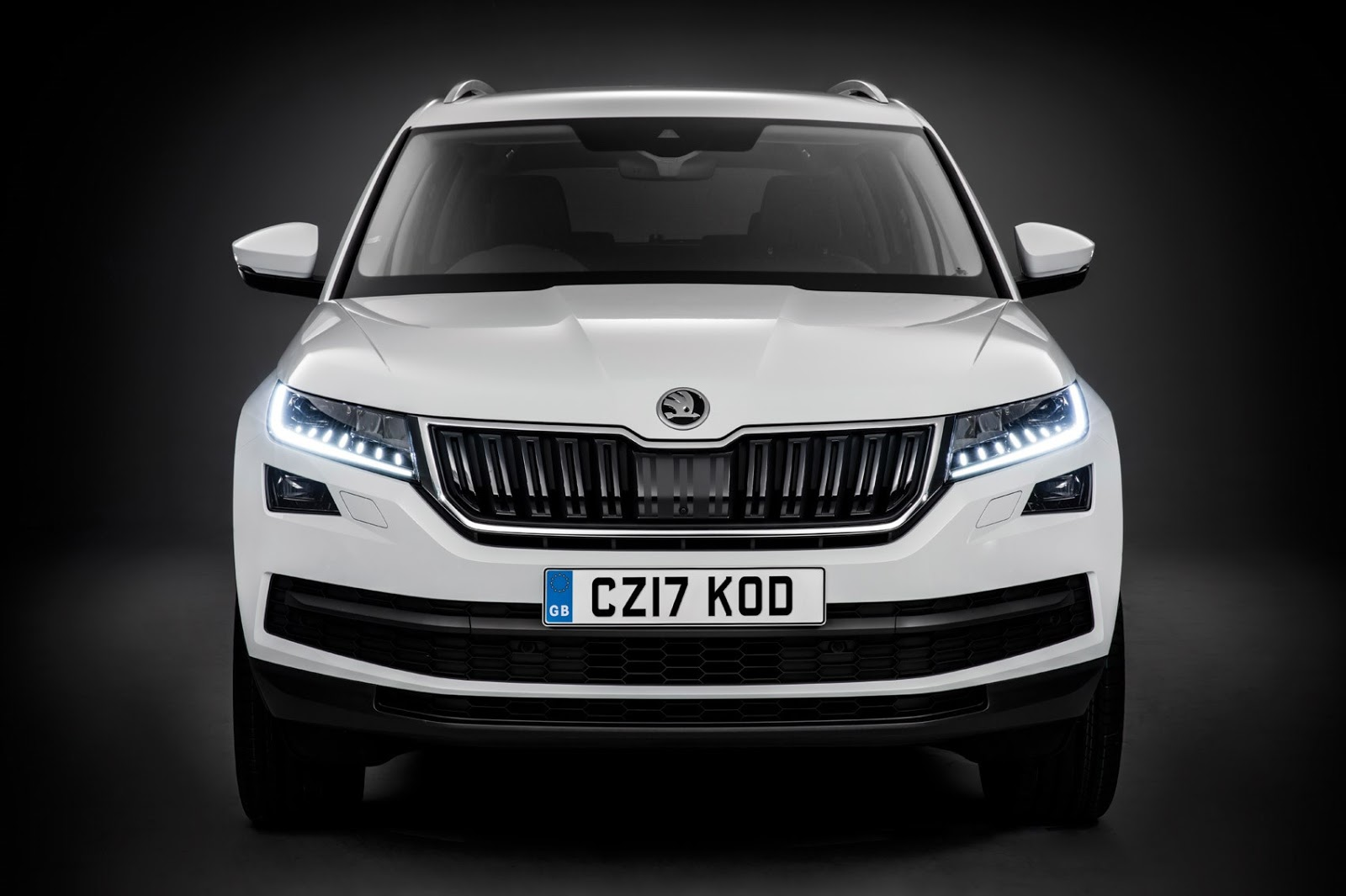 Skoda Kodiaq Price In India 2017 New Large Suv 2016 Pics And Images