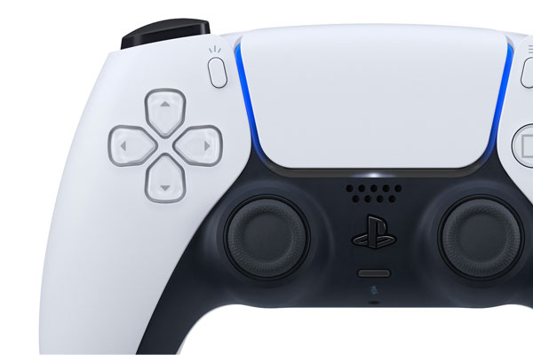 controle de PlayStation 5