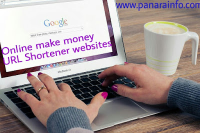 High Paying URL Shortener Website