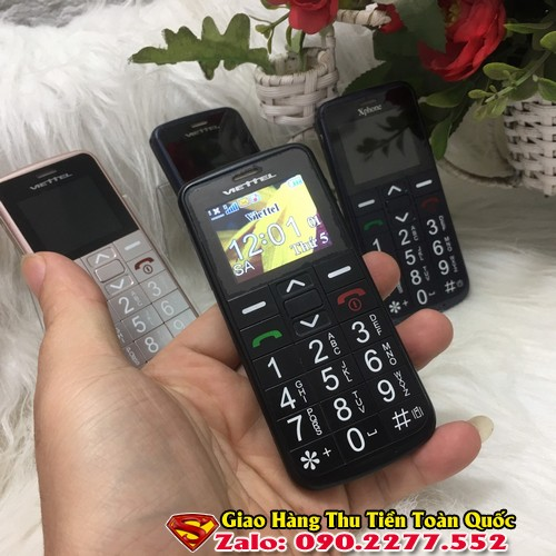 Bán điện thoại cho người già  giá chỉ 250k ship hàng toàn quốc