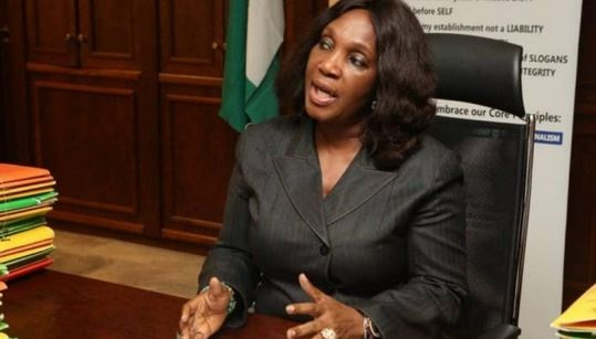 NDDC: Former MD, Joy Nunieh Makes Damning Revelations About Buhari's Minister Akpabio (Video)